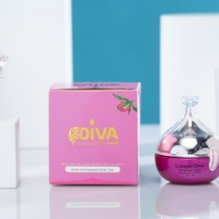 KEM COLLAGEN DIVA